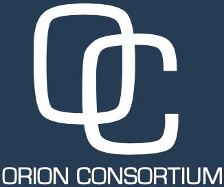 Orion Consortium, LLC Logo